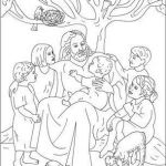 Jesus Loves the Little Children Coloring Pages Inspirational Free Coloring Pages Jesus Loves Me Bible Coloring Pages