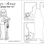 Jesus Loves the Little Children Coloring Pages Marvelous Coloring Pictures Of Jesus – Hallucina