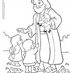 Jesus Loves the Little Children Coloring Sheet Awesome Coloring Pages Of Jesus Loves Me – Dopravnisystemfo