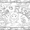 Jesus Loves the Little Children Coloring Sheet Awesome Fresh Empty tomb Jesus Coloring Pages – Kursknews