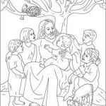 Jesus Loves the Little Children Coloring Sheet Brilliant Free Coloring Pages Jesus Loves Me Bible Coloring Pages