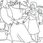 Jesus Loves the Little Children Coloring Sheet Brilliant Jesus is My Best Friend Coloring Page – Filelockerfo