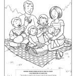 Jesus Loves the Little Children Coloring Sheet Excellent Coloring Pages