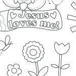 Jesus Loves the Little Children Coloring Sheet Inspirational Jesus Walks On Water Coloring Pages – Palmarosa