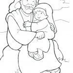 Jesus Loves the Little Children Coloring Sheet Marvelous Jesus Loves Me Coloring Pages – Abbildungfo