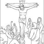 Jesus Loves the Little Children Coloring Sheet Wonderful Coloring Jesus Christ Coloring Pages is for Sheet Kids Excelent