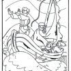 Jesus with Children Coloring Page Awesome Jesus Calms the Storm Coloring Page Awesome Jesus Coloring Sheet