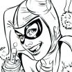 Joker and Harley Quinn Coloring Pages New Harley and Joker Coloring Pages New Suicide Squad Coloring Pages New
