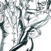 Joker and Harley Quinn Coloring Pages New Joker and Harley Quinn Coloring Pages Awesome Harley Quinn Coloring