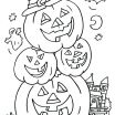 Kids Halloween Coloring Books Awesome Halloween Coloring Page Free – Contentpark