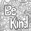 Kindness Coloring Pages Printable Inspiring Kindness Coloring Pages Fresh Dog Coloring Pages for Kids Color Page