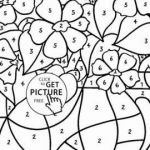 Kindness Coloring Sheets Elegant Printable Books for Kindergarten Unique Color by Number Pages to