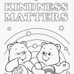 Kindness Coloring Sheets Inspirational Kindness Coloring Pages