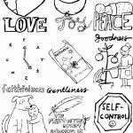 Kindness Coloring Sheets Inspiring Best God is Love Coloring Page 2019