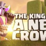 King Clash Of Clans Awesome Meet the P E K K A King the June 2019 Season Challenges Skin