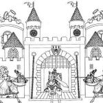 King Coloring Page Best King Arthur Castle Lots Of Great Free Printable Coloring Pages for