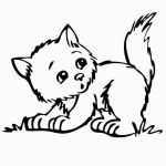 Kittens Coloring Pages Best Of Puppy and Kitten Coloring Pages Unique Coloring Pages Puppies and