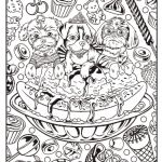 Kittens Coloring Pages Unique Awesome Hello Kitty Coloring Pages Fvgiment