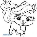 Kittens Coloring Pages Unique Javanese Kitten Coloring Pages
