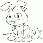 Kittens Coloring Pages Unique New Puppy and Kitten Coloring Sheets – Exad