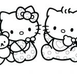Kitty Cat Coloring Pages Printable Awesome Baby Cat Coloring Pages – Westtraversefo