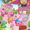 Kookie Cookie Shopkin Wonderful Shopkins Magazine Shopkins – issue 5 Subscriptions