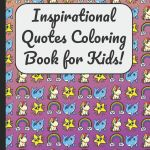 Large Coloring Pages for Adults Elegant Amazon Inspirational Quotes Coloring Book for Kids A