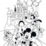Large Coloring Pages for Adults Wonderful Coloring Book Coloring Booke Disney Pages Adult N2gu Pinterest
