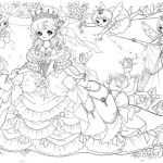 Large Print Coloring Pages for Adults Best Coloring Pages for Adults to Print Boys Line Manga Colouring Book