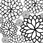 Large Print Coloring Pages for Adults Inspirational Print Flower Coloring Pages Luxury Coloring Pages Luxury