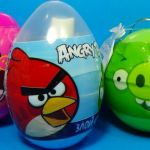 Lee Tea Shopkins Beautiful Angry Birds Launches Its Surprise Eggs too