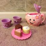 Lee Tea Shopkins Exclusive Used and New toys In Overland Park Letgo