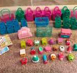 Lee Tea Shopkins Inspired Used and New toys In Overland Park Letgo