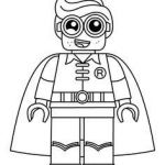 Lego Batman Coloring Book Brilliant Lovely Lego Batman and Robin Coloring Sheets – Nicho