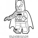 Lego Batman Coloring Book Inspiration Batman Lego Coloring Pages Printables