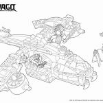 Lego Batman Coloring Book Marvelous Luxury Ninjago Coloring Pages Fvgiment