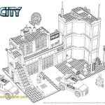 Lego City Coloring Pages Amazing Lego City Coloring Pages Luxury Lego City Coloring Page City