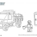 Lego City Coloring Pages Awesome New Lego Airplane Coloring Pages Umrohbandungsbl