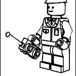 Lego City Coloring Pages Elegant Police Coloring Pages for Kids
