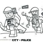 Lego City Coloring Pages Elegant Police Coloring Pages Unique Lego Police Coloring Pages Fresh Lego