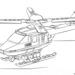 Lego City Coloring Pages Inspiration Helicopters Coloring Pages