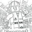 Lego City Coloring Pages Inspiration Lego City Coloring Pages – Zupa Miljevci