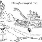 Lego City Coloring Pages Inspirational Inspirational Lego City Coast Guard Coloring Pages – C Trade