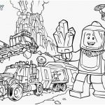 Lego City Coloring Pages Inspired City Coloring Page