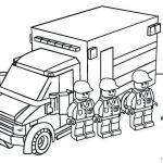 Lego City Coloring Pages Inspiring Coloring Pages Of Legos – Contentpark
