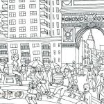 Lego City Coloring Pages Pretty Lego City Coloring Pages New City Coloring Page City Coloring Pages