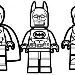 Lego Coloring Sheet Amazing √ Superman Coloring Pages or Superhero Coloring Pages Awesome 0 0d