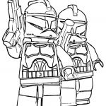 Lego Coloring Sheet Awesome Lego Star Wars Coloring Pages Kids Stuff