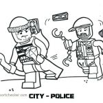 Lego Coloring Sheet Awesome Police Coloring Pages Unique Lego Police Coloring Pages Fresh Lego