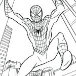Lego Coloring Sheet Creative Free Coloring Pages for Men Lovely Lego Spectacular Spider Man 0 0d